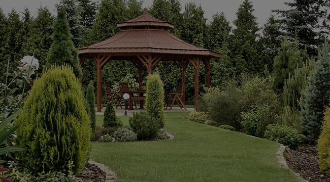 Odenton Garden Design